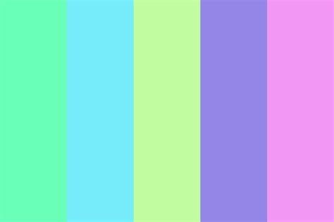 what are easter colors easter color palette