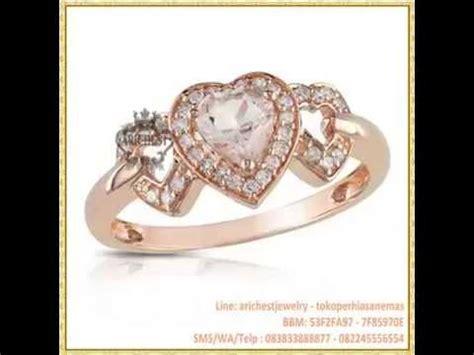 Gelang 2nama Grafir Perhiasan Nama harga perhiasan emas berlian terbaik jual murah 07