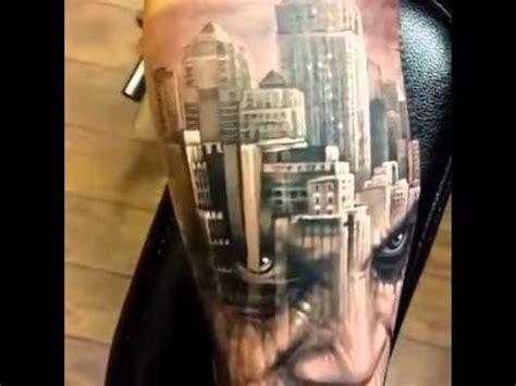 tattoo artist di jogja gotham tattoo youtube