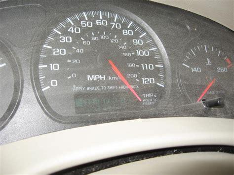 how cars engines work 2001 chevrolet silverado instrument cluster 4 complaints 2004 chevrolet impala temperature gauge not html autos weblog