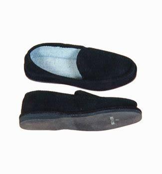 gangsta house shoes amazon com mens corduroy slipper shoes