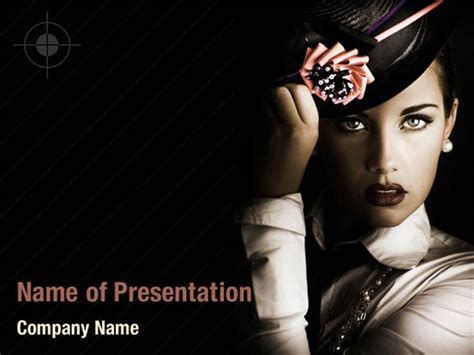 free fashion powerpoint templates fashion photo powerpoint templates fashion photo