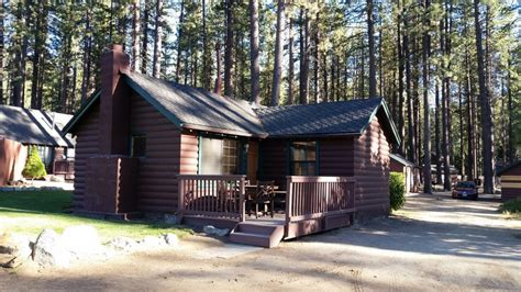 Zephyr Cove Cabins by Hotels Visit Lake Tahoe