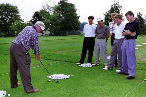 faldo swing top 10 weirdest golf swings golfpunkhq