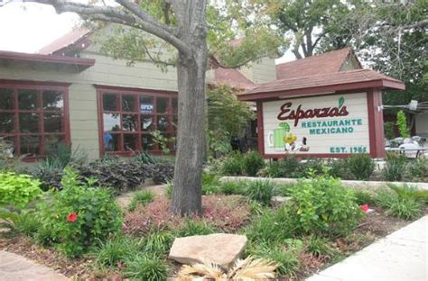bed and breakfast grapevine tx esparza s restaurante mexicano grapevine menu prices