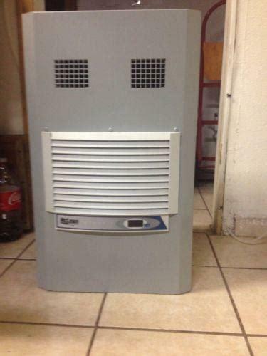enclosure air conditioner ebay