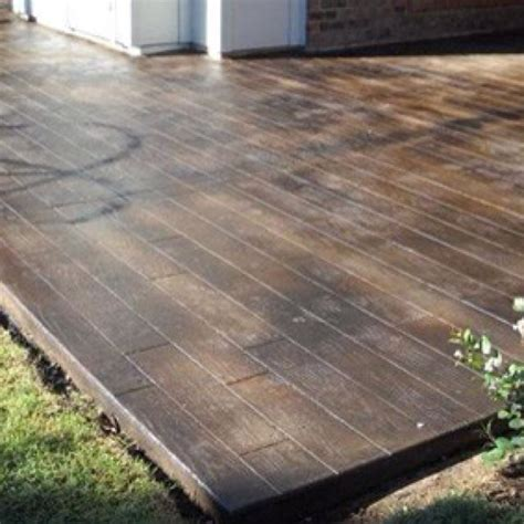 awesome varnished wood flooring in 1000 ideas about concrete patio stain on stain concrete patios concrete patios and