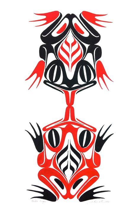 pacific northwest tattoo designs 1000 images about haida on limited