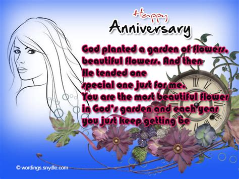 Wedding Anniversary Messages For Wordings by Wedding Anniversary Messages For Wordings And Messages