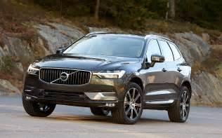 Xc60 Volvo Refreshing Or Revolting 2018 Volvo Xc60 Motor Trend