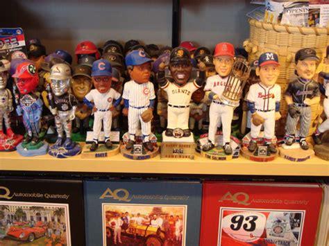 bobblehead collections bobble collection build our ballpark