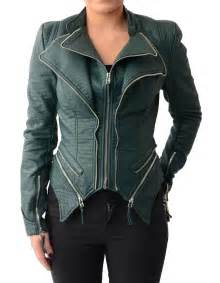 forever unique pulp jacket green accent clothing