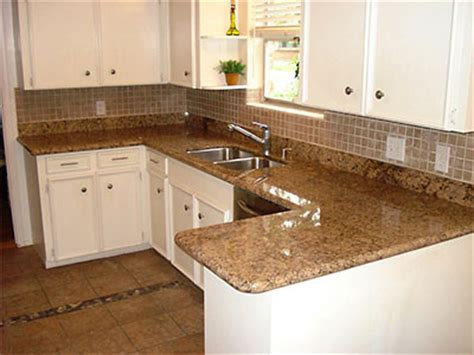 What S New In Kitchen Countertops Countertops Swlot
