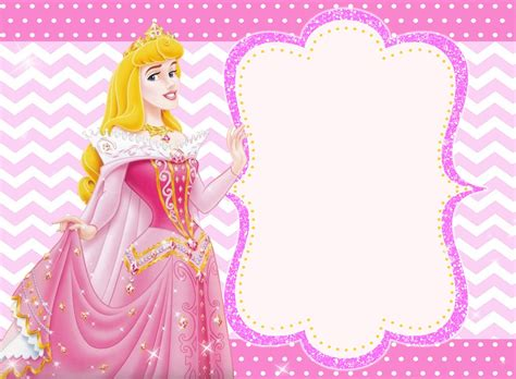 printable princess invitation templates invitations
