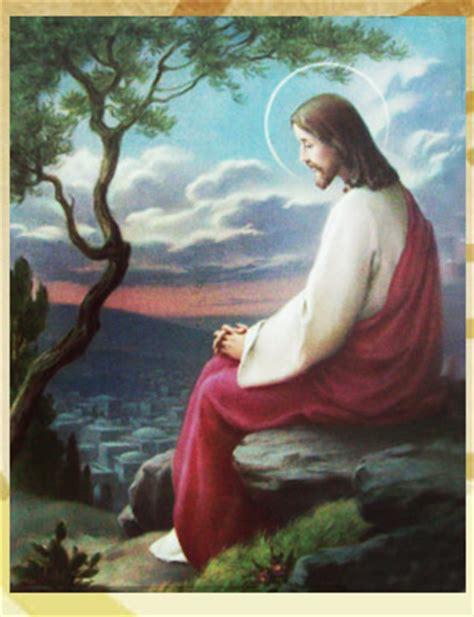 imagenes de jesus sentado 094 jes 250 s en el huerto sentado categor 237 a l 225 minas