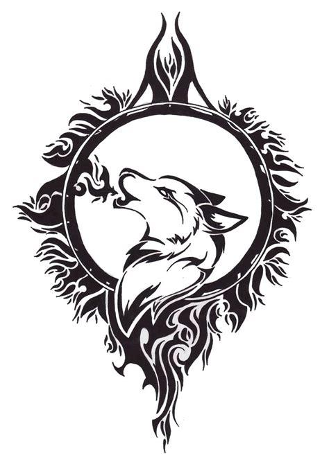tribal x tattoo luzern tattoo designs wolf tattoo design by angel of mist