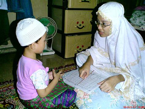 Al Quran Wanita Shafiya wanita sholehah cara melatih anak cepat menghafal al quran