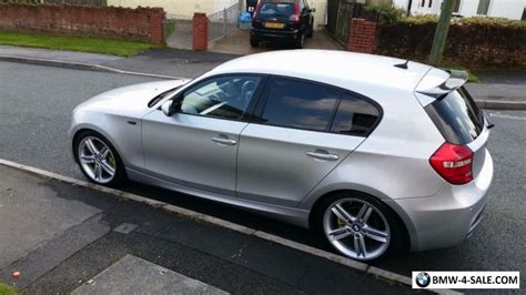 bmw m series for sale 2008 standard car 118 for sale in united kingdom