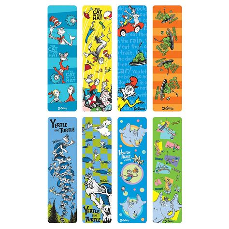 Bookmark This by Dr Seuss School Supplies Dr Seuss Bookmark Shop Geddes