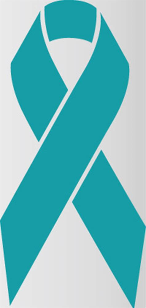 ovarian cancer color cancer ribbon colors explained awareness causes