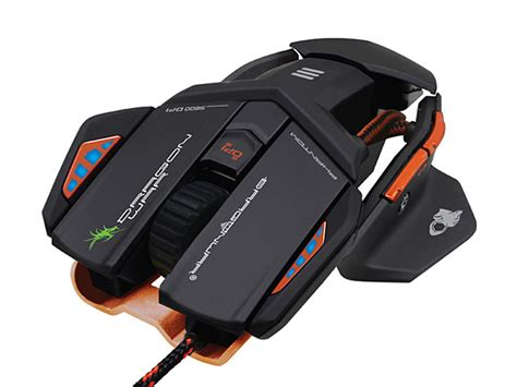 war ele g4 phantom usb gaming mouse
