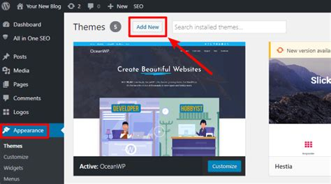 themes wordpress zip how to install wordpress theme uploading zip file visualmodo