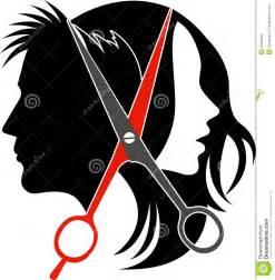 salon concept logo stock photo image 26458280