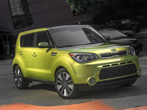 Kia Souls 2014 Kia Soul 2014 Car Wallpapers 32 Of 180 Diesel