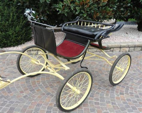 vendita carrozze per cavalli bagozzi carrozze vendita commercio carrozze cavalli