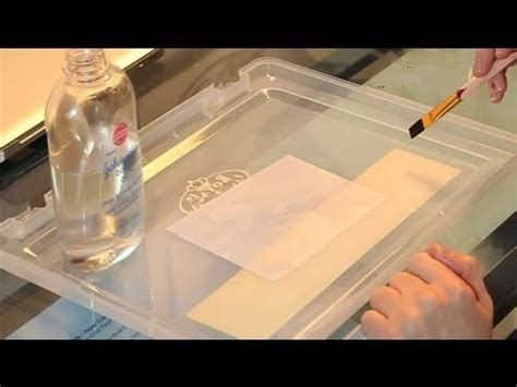 How To Make Tracing Paper At Home - tracing paper paper crafts