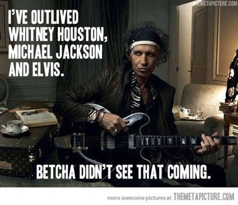 Keith Richards Memes - rock legend keith richards roaches and twinkies that s