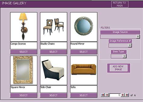 Ff And E Interior Design by Interior Design Specification Programs Studio Design