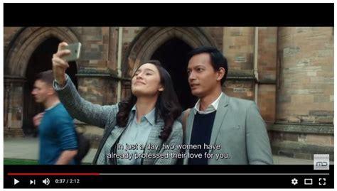 film ayat ayat cinta 2 youtube fedi nuril beri penjelasan soal sosok fahri di ayat ayat