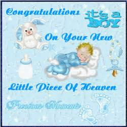 congratulations on your baby boy free new baby ecards greeting cards 123 greetings