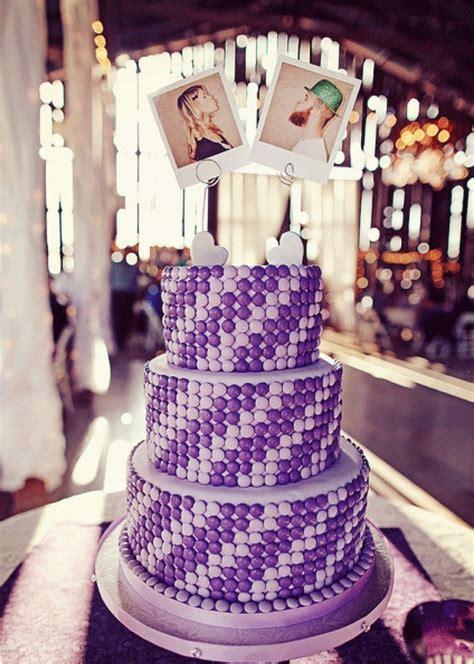 unique ideas unique wedding cake idea