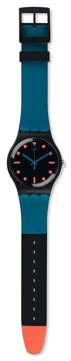 Swatch Non Slip by Swatch Watches New Gent Swatch Non Slip Suob121