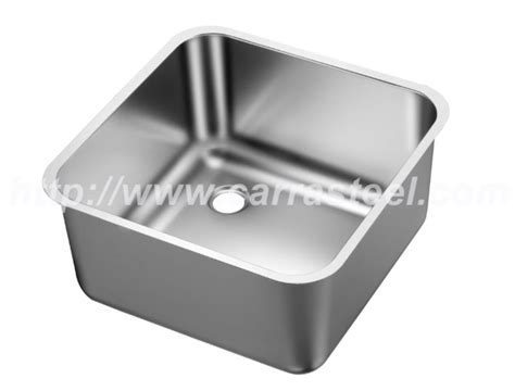 stainless steel deep bowl service sinks stainless utility shallow stainless steel befon