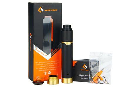 Mod Tsunami Mech Resin Kit Authentic Copper geekvape tsunami mech kit w o battery
