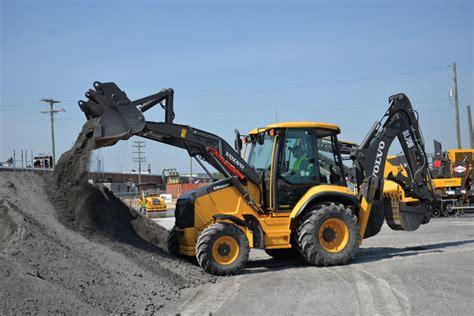 visiting volvo construction equipments shippensburg facilities compact equipment