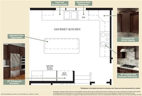 sle kitchen floor plans new luxury homes for sale in newtown square pa liseter