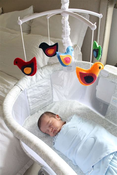 Safe Crib Sleeping by Safe Sleep Tips For Baby From Bassinet To Crib