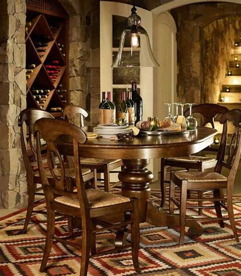 Dining Room Kilim Rug Turkish Rugs Adding Authentic Accents To Modern Interior