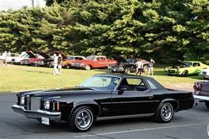 74 Pontiac Grand Prix 1974 Pontiac Grand Prix Sj Flickr Photo