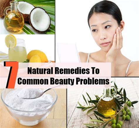 More Home Remedies For Common Problems 2 by 7 Remedies To Common Problems Diy Home Things