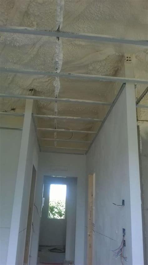 isolamento soffitto isolamento sottotetto solaio soffitta pavimento