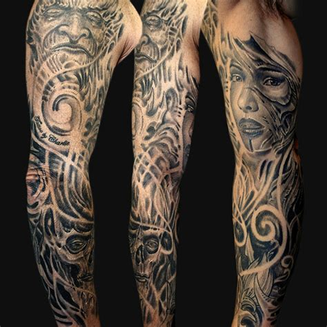 tattoo sleeve ideas for men amp women inkdoneright