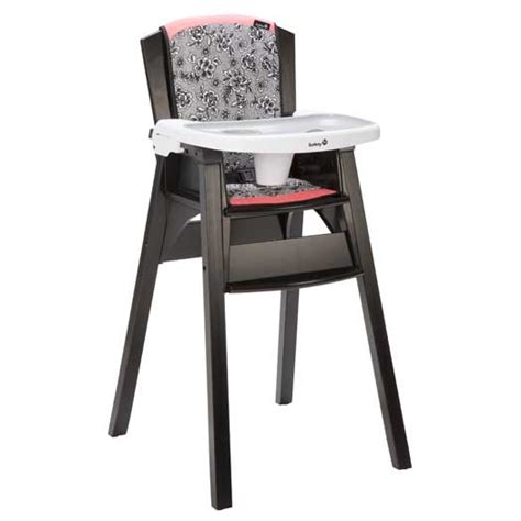 safety 1st high chair safety 1st recalls d 233 cor wood highchairs due to fall