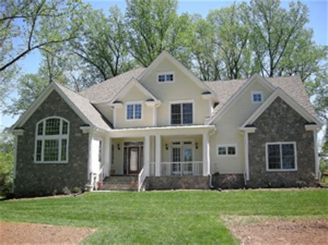 fairfax county virginia custom home builder va remodel