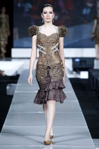 design fashion indonesia 17 best images about indonesian fashion design on