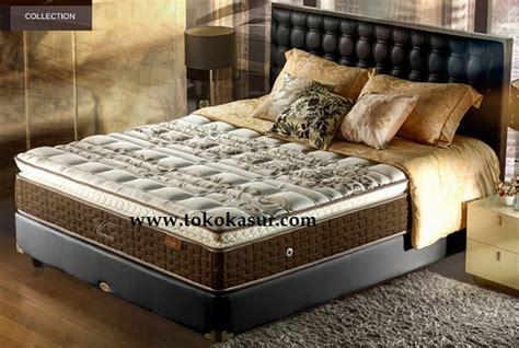 Kasur Bed Americana americana versaire 32cm soft toko kasur bed